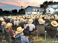 Над 200 хиляди са амишите в Съединените щати и Канада