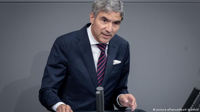 Wiceprezes niemieckiego TK Stephan Harbarth: niepokoimy się o sądy w Polsce