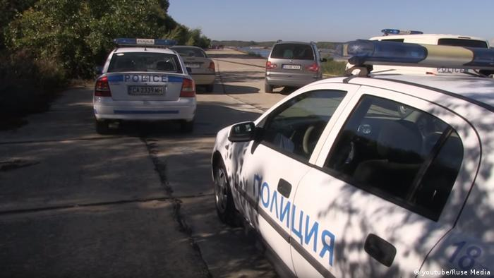 Bulgarische TV-Journalistin Marinova in Ruse vergewaltigt und ermordet (youtube/Ruse Мedia )