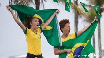 Brasilien, Präsidentschaftswahl