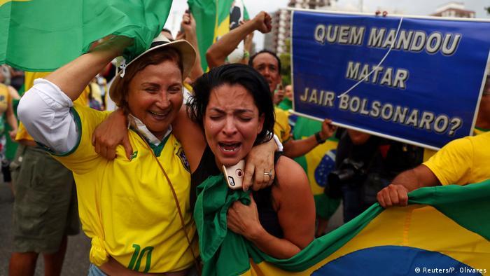 Bolsonaro impulsiona onda de direita nos estados