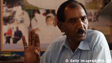 Pakistan Fall Asia Bibi   Ehemann Ashiq Masih