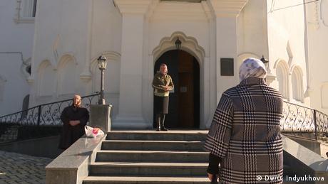 Експерти: автокефалія української церкви не призведе до розколу в православ'ї