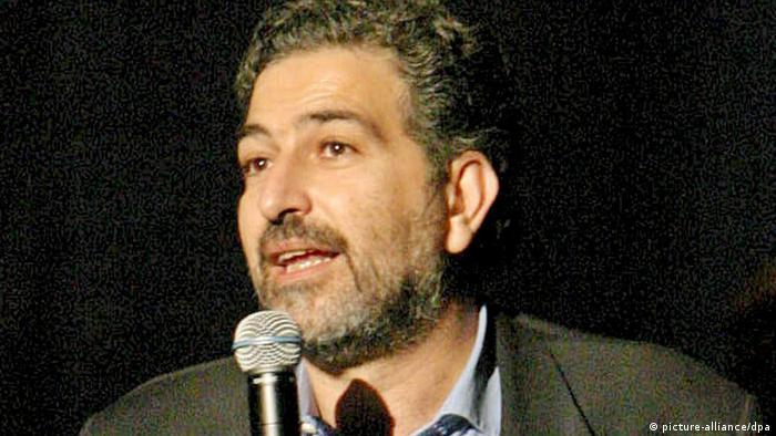 Samir Kassir, libanesischer Journalist ermordet (picture-alliance/dpa)
