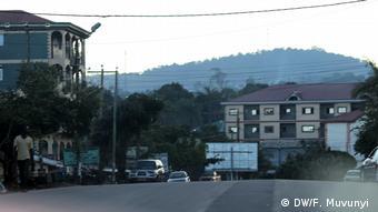 Human Rights Watch signale, par exemple, des cas d'enlèvements vers Buea