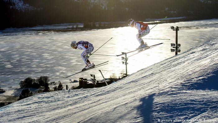 Schweden Ski Alpin Weltcup Finale in Are (picture-alliance/dpa/EPA/M. Ericsson)