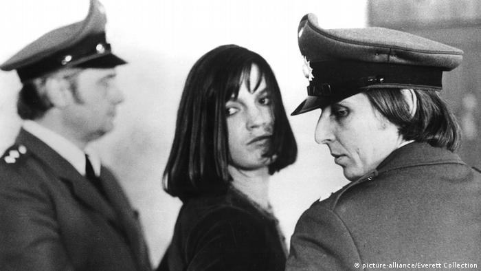 Кадр из экранизации романа 1975 года