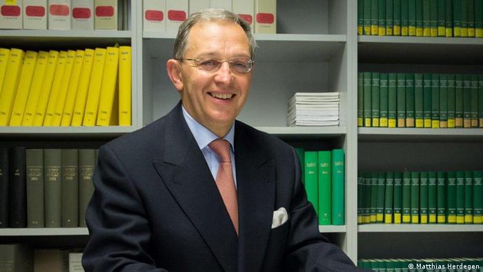 Prof. Dr. Matthias Herdegen