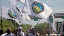 Wahlkampagne der MDM inTete, Mosambik 07.10.2018