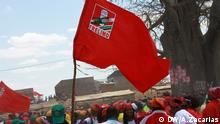 Mosambik, Wahlkampagne der FRELIMO in Tete