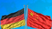 Podcast Artikel – Deutschland und China