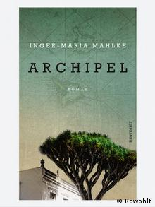 Archipiélago, la novela ganadora.