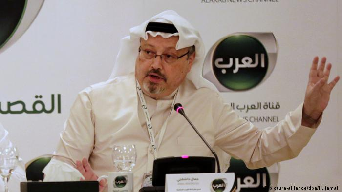 Image result for khashoggi
