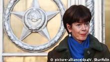 Renee Jones-Bos niederländische Botschafterin in Russland
