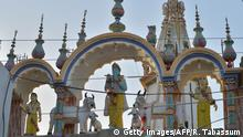 Pakistan Religion Muslim Hindu