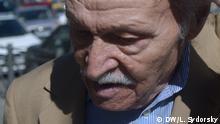 Holocaust Odessa Mahnmal Gedenkveranstaltung