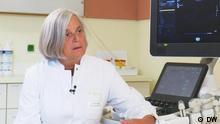 Dr. Martina Dombrowski (DW)