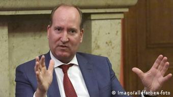 Joachim Lang BDI