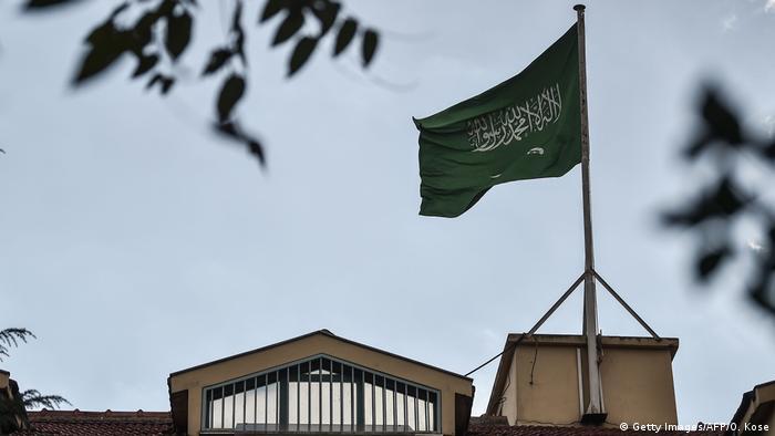 Kaşıkçı İstanbul'daki Suudi Arabistan Konsolosluğunda öldürüldü