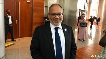 Guinea-Bissau Carlos Lopes