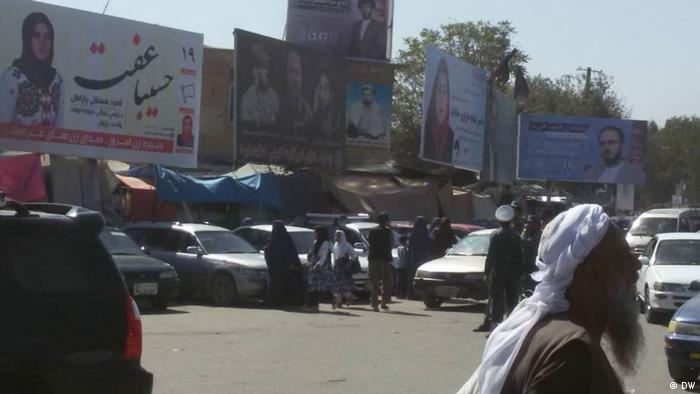 Афганці 20 жовтня обиратимуть парламент, Талібан пообіцяв зашкодити виборам