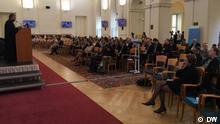 Tschechien, Forum von Boris Nemtsov in Prag