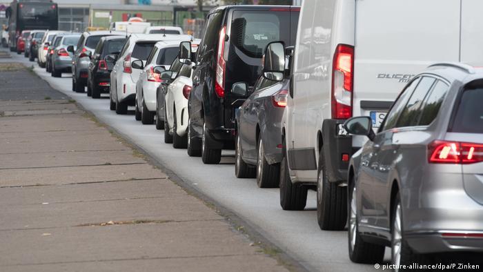CO2-Standards für Autos
