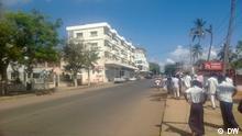 Mosambik Pemba