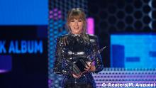2018 American Music Awards Taylor Swift