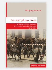 Książka Wolfganga Templina ukazała się jesienią