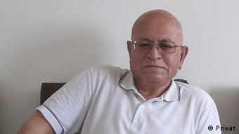 Iranischer Rechtsanwalt im Iran (Privat)