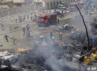 لآطراف مشاركة في الحكومة يد في قتل العراقيين