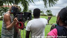 Afrika Filmproduktion Nigeria Nollywood