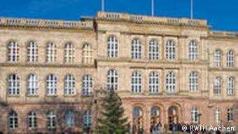 RWTH Rheinisch Westfälische Technische Hochschule Aachen (Foto: RWTH Aachen)