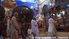 Pakistan Mithi | Toleranz für hinduistische Religion