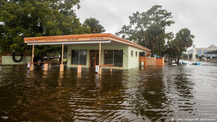 Ураган у Флориді
