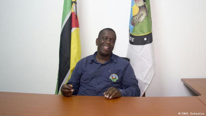 Daviz Simango: Não se pode admitir que as pessoas governem à força, à revelia da vontade dos eleitores