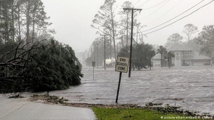Hurrikan Michael