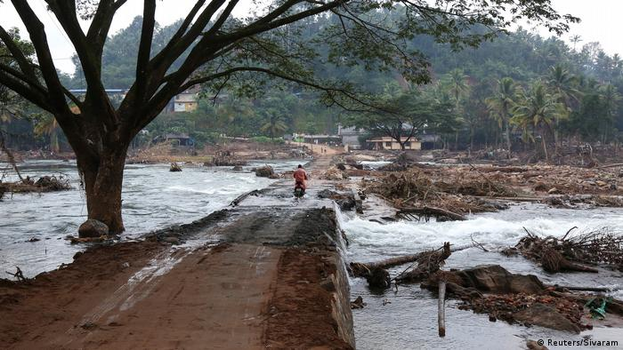 Indonesien problematische Dämme (Reuters/Sivaram)