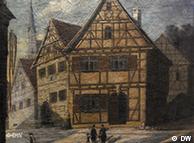 Friedrich Schiller nació el 10 de noviembre de 1759 en Marbach am Neckar.