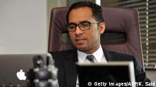 Tanzanian businessman Mohammed Dewji (Getty Images/AFP/K. Said)