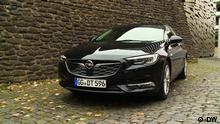 Motor mobil, drive it, al volante vom 17.10.2018   Opel Insignia