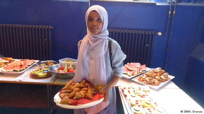 Jugendkulturfest der Diakonie in Wuppertal | Mushtaag Arab