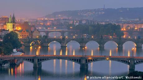 DW: 100 χρόνια Τσεχοσλοβακία