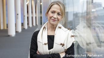 Inmaculada Rodríguez-Piñero, Europäisches Parlament