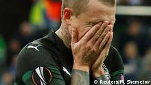 Russland Fußballspieler Justiz ermittelt gegen Pavel Mamaev und Aleksander Kokorin wegen Gewaltakt