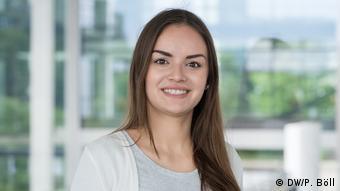 Miriam Klement - Distribution MENA Region
