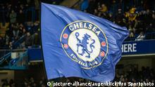 FC Cheslea Fußball,Fussball : 17.01.2018 Premier League , Saison 2017/2018: FC Chelsea - Norwich City (picture-alliance/augenklick/firo Sportphoto)