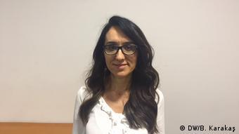 دکتر سزن بایهان، کارشناس امور آموزشی در ترکیه