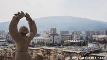 Instagram dw_stories Reportage aus Mazedonien